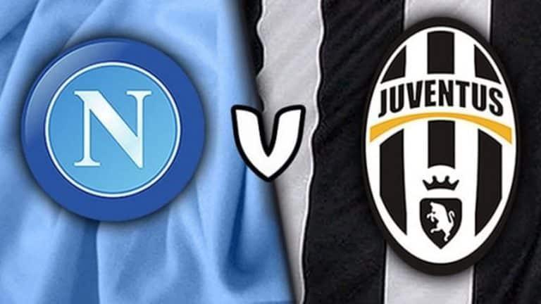 Streaming Match Napoli Juventus Gratis Come Vedere Diretta Live Tv Oggi Controcopertina Com