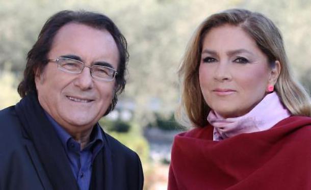 Albano E Romina Testimone Di Nozze Riaccende Le Speranze Il Loro Rapporto Va Oltre Controcopertina Com