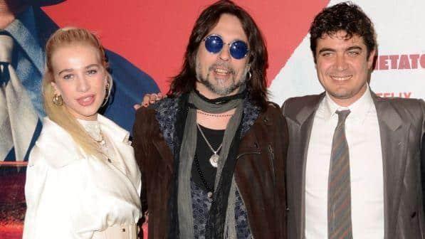 Francesco Sarcina e Clizia Incorvaia, il cantante svela perchè è finita