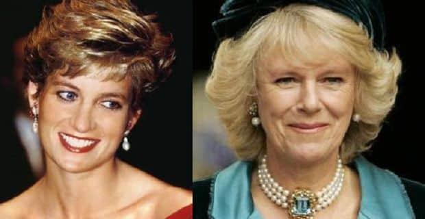 """Camilla Parker, duro faccia a faccia con Lady Diana. """"Cosa vuoi ancora?"""""""