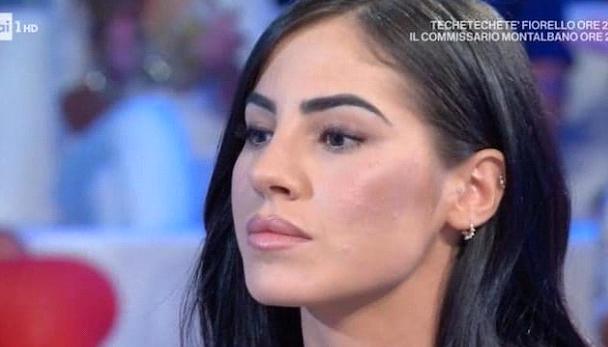 Giulia De Lellis Flirt Con Carlo Beretta L Influencer Dice La Verita Sul Loro Rapporto Controcopertina Com