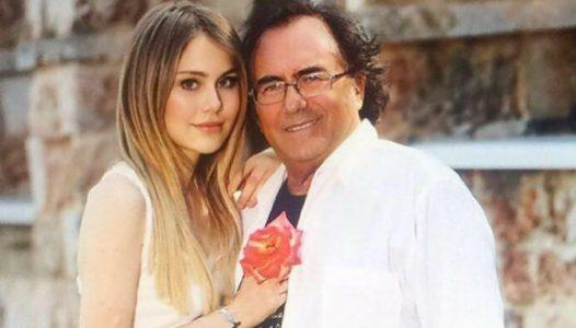 figlia Loredana Lecciso