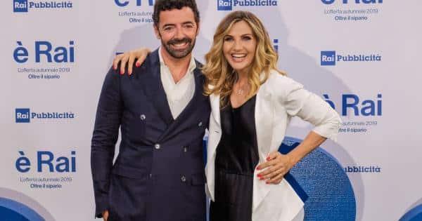 Lorella Cuccarini ed Alberto Matano hanno litigato? Non si sopportano