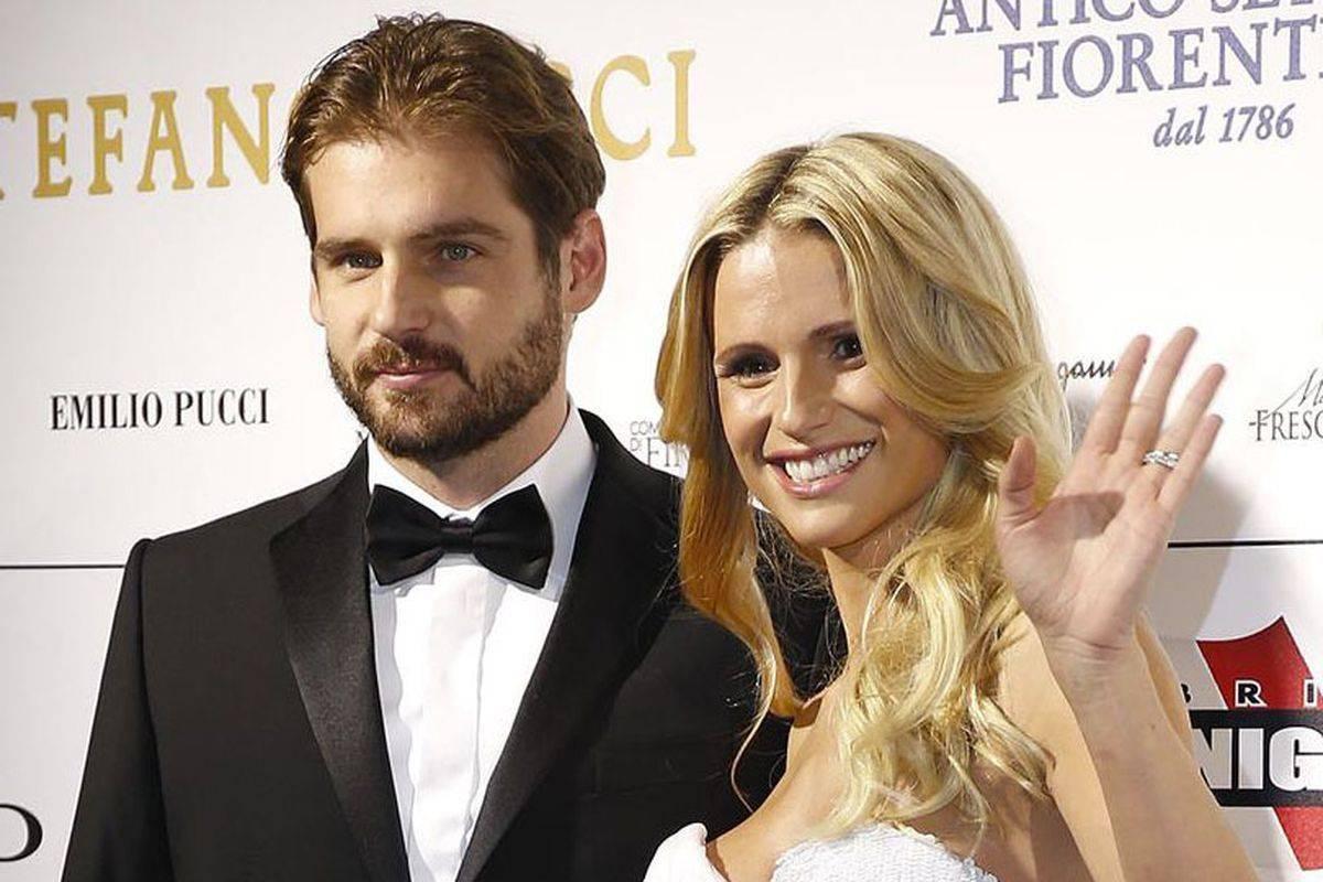Tomaso Trussardi, il dramma familiare che ha segnato per sempre la vita del marito di Michelle Hunziker