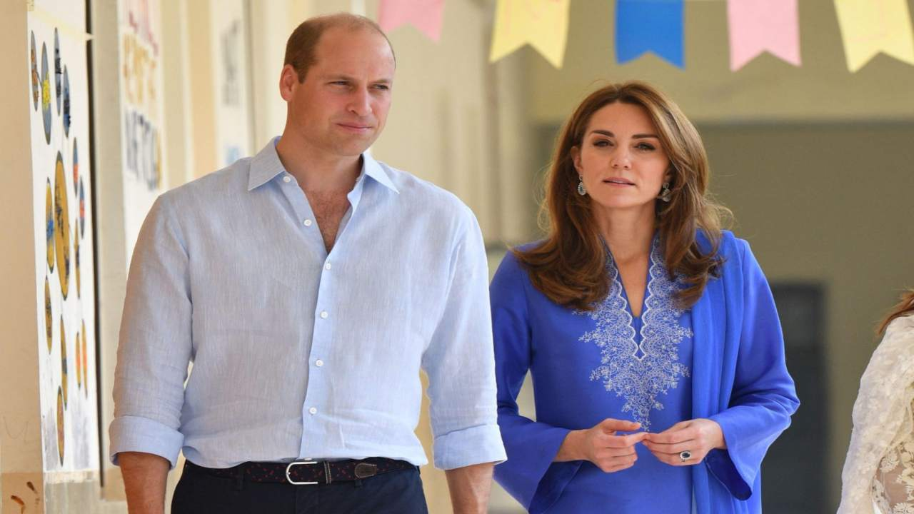 Kate Middleton e Principe William, quarta gravidanza? La rivelazione dopo l'addio di Meghan alla Corona