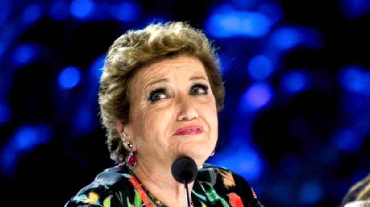 Mara Maionchi positiva al Covid: è ricoverata in ospedale, possiible focolaio a Italia's Got Talent