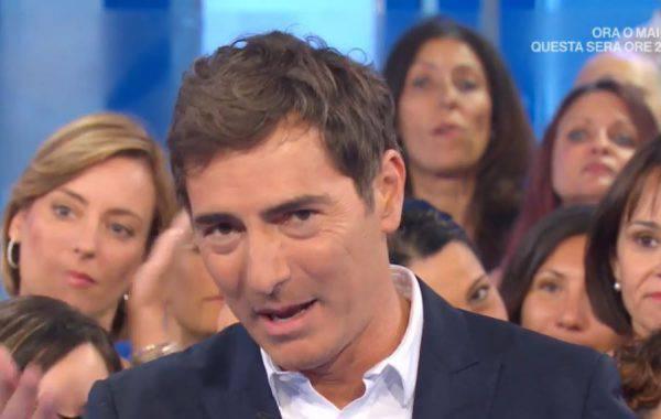 """Marco Liorni, il dramma in diretta """"Mia figlia stava per morire…"""""""