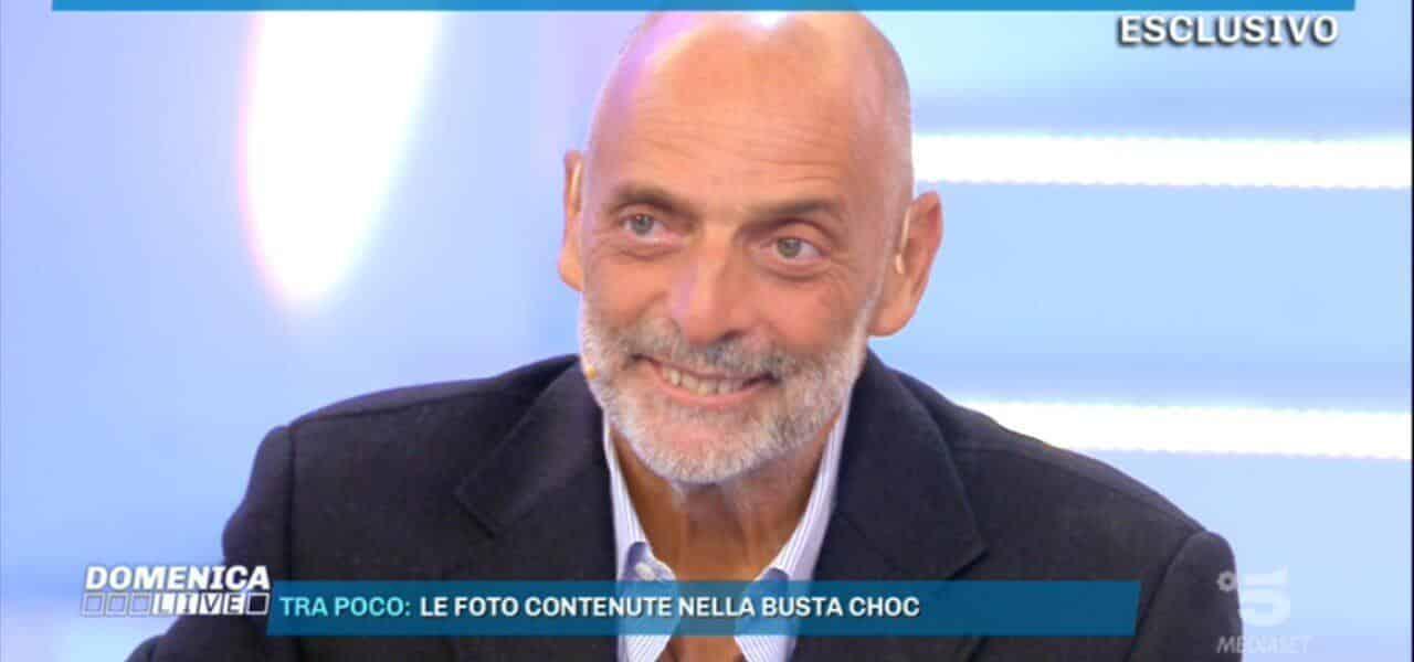 Paolo Brosio, avete mai visto l'ex moglie? E' bellissima (FOTO)