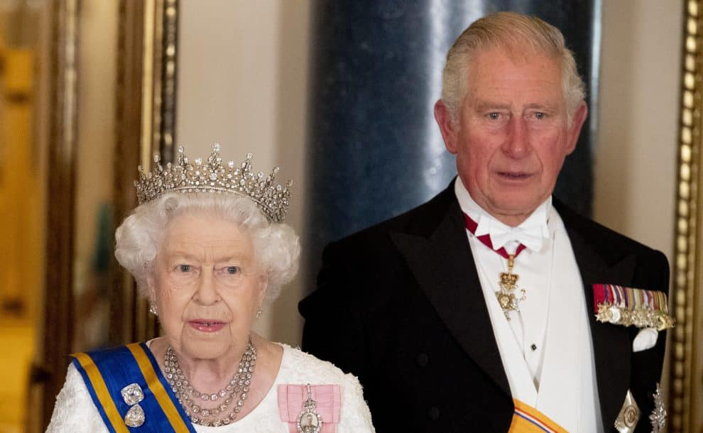 Il Principe Carlo presto Re, la Regina pronta ad andare in pensione