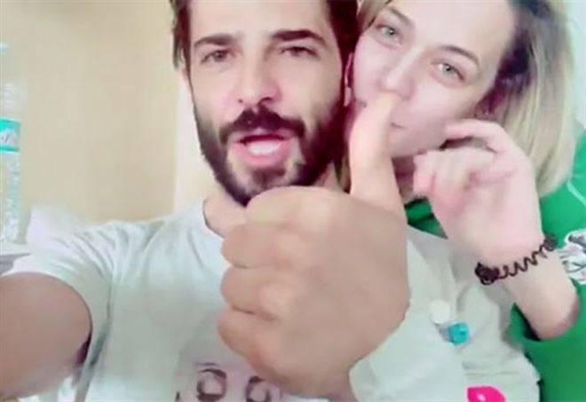 Laura Chiatti racconta il dramma della malattia del marito Marco Bocci