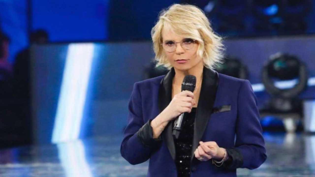 """Maria De Filippi, confessione shock: """"La scena dietro le quinte andava censurata"""""""