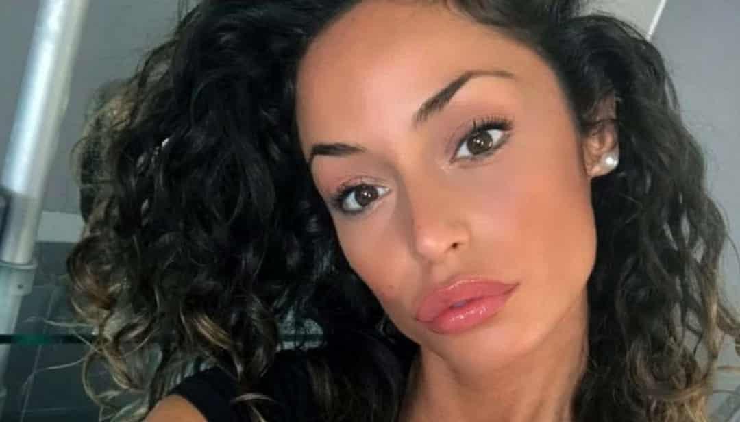 Raffaella Fico: chi è, età, carriera, figlia, ex fidanzato, flirt e vita privata