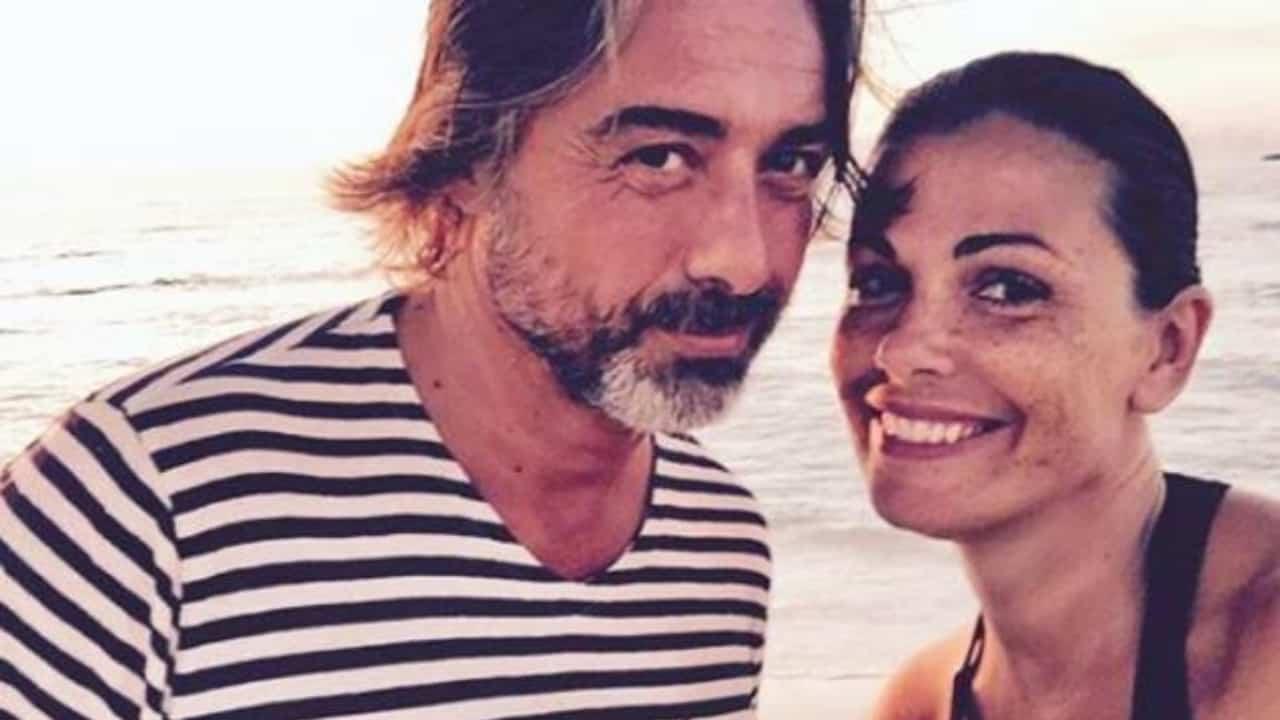 Vanessa Incontrada, accusata di aver rubato il marito all'ex cognata