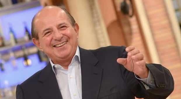 Giancarlo Magalli al posto di Flavio Insinna a L'Eredità? L'indiscrezione