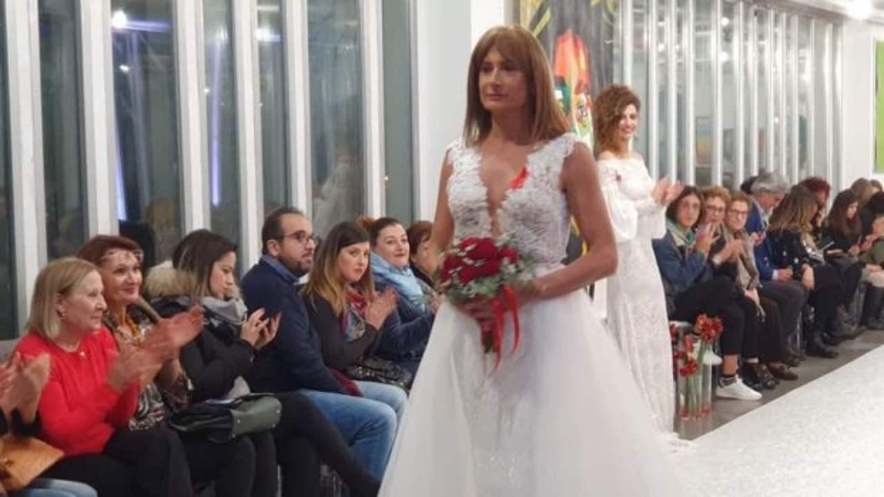 Vladmir Luxuria: chi è, età, carriera e amori