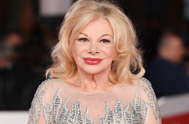 """Sandra Milo confessione shock """"Sono stata l'amante di Fellini per 17 anni"""""""