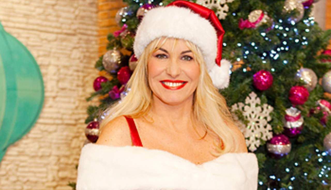 Antonella Clerici, il Natale in famiglia: su Instagram un video inaspettato con Vittorio