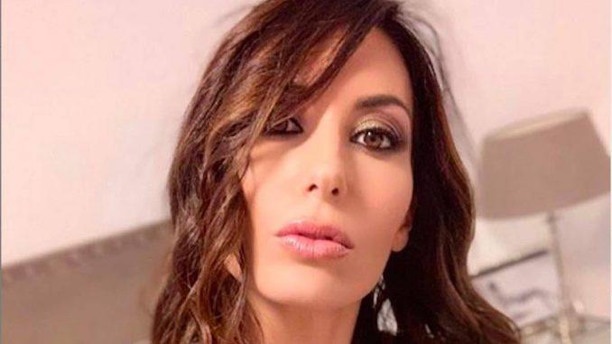 Elisabetta Gregoraci è dimagrita troppo? La foto sospetta su Instagram