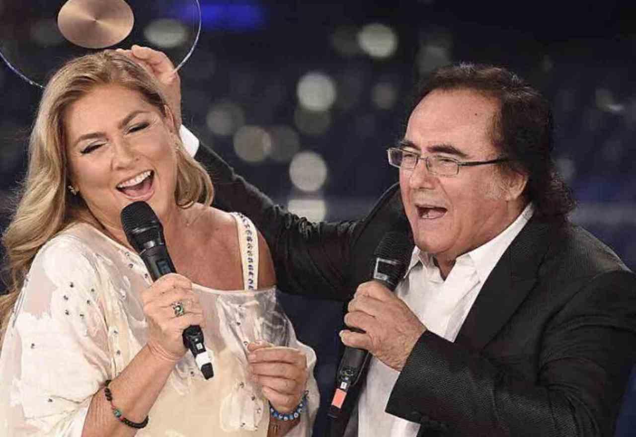 Albano e Romina pronti a duettare su Genitore 1 Genitore 2, il tormentone dell'inverno 2020