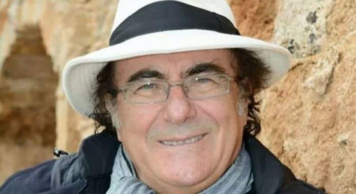 Albano Carrisi confessioni inedite sul suo passato e la droga