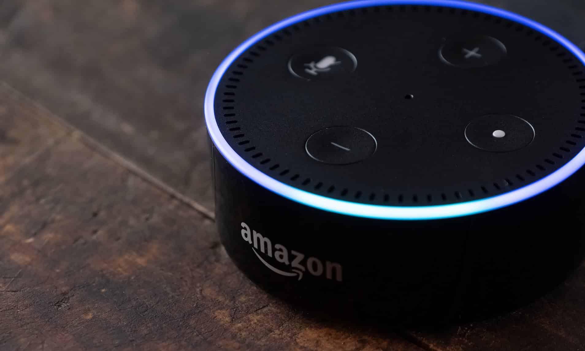 Amazon Echo ci spia: meglio tenerlo fuori dalla camera da letto