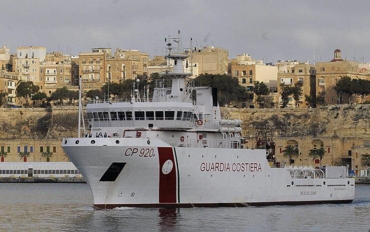 Matteo Salvini indagato per sequestro di persona sul caso della nave Gregoretti