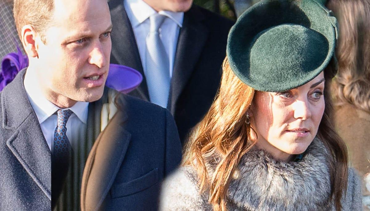 Kate e William è crisi, la Duchessa ha un altro uomo? Il marito lo caccia da palazzo