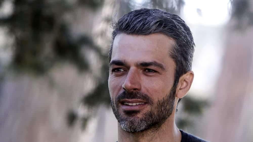 Luca Argentero protagonista in Doc nelle tue mani, la fiction Rai ispirata ad una storia vera