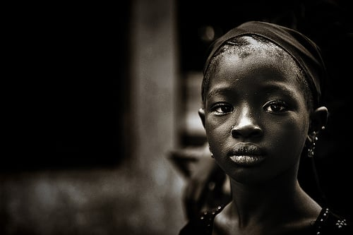 Nigeria: la tradizione Becheve delle spose-bambine usate per pagare i debiti