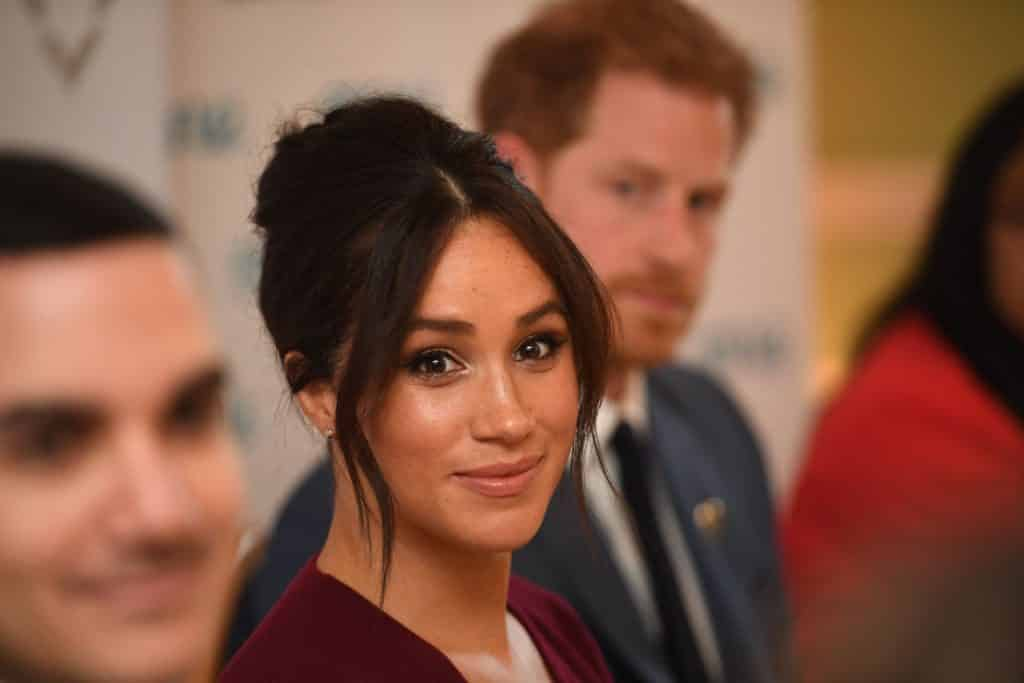 Meghan Markle registra il marchio Sussex, Kate messa in ombra