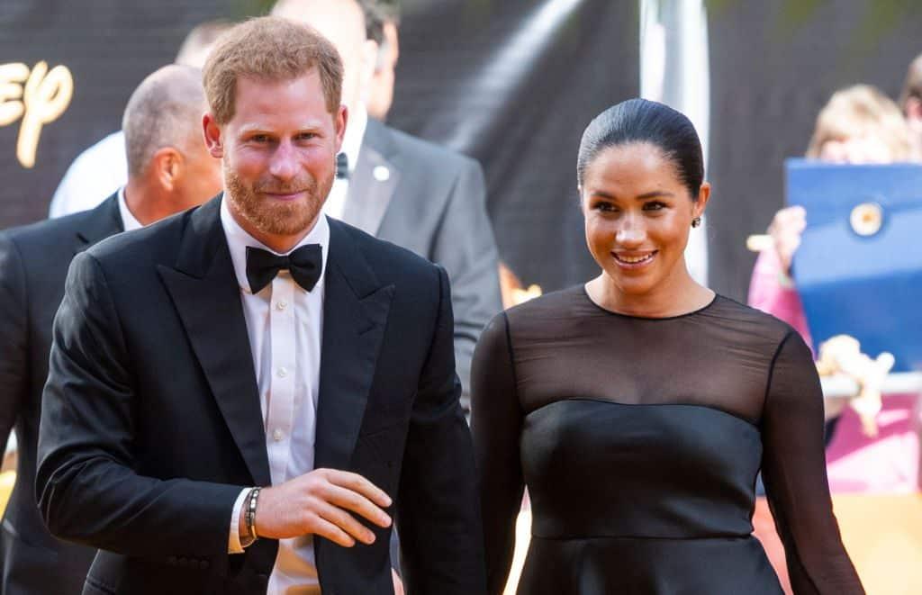 Meghan Markle è incinta, la conferma arriva dalla sensitiva di Lady Diana