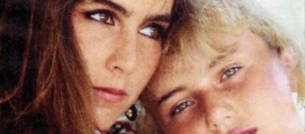 Romina Power, la foto con Ylenia Carrisi da piccola: la cantante non si da pace