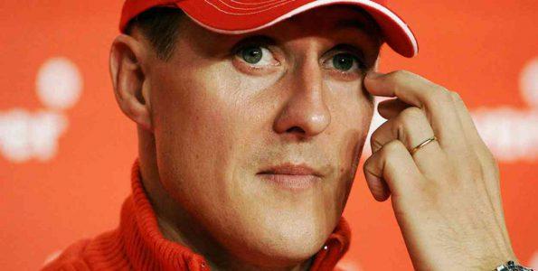 Michael Schumacher, le nuove dichiarazioni shock del neurologo
