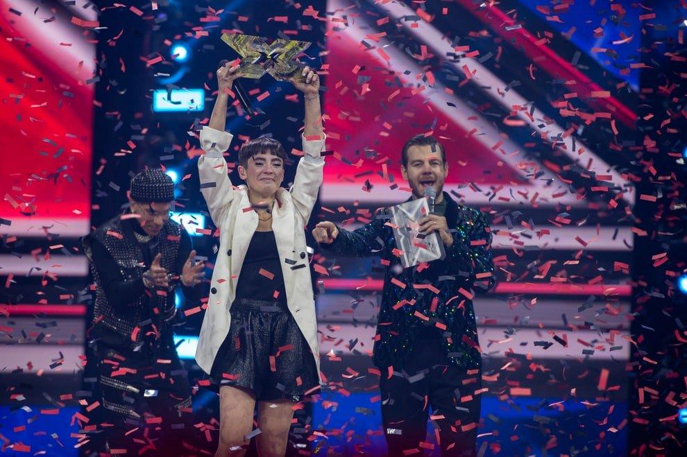 X Factor 13, trionfa la 17enne Sofia con un inedito mozzafiato