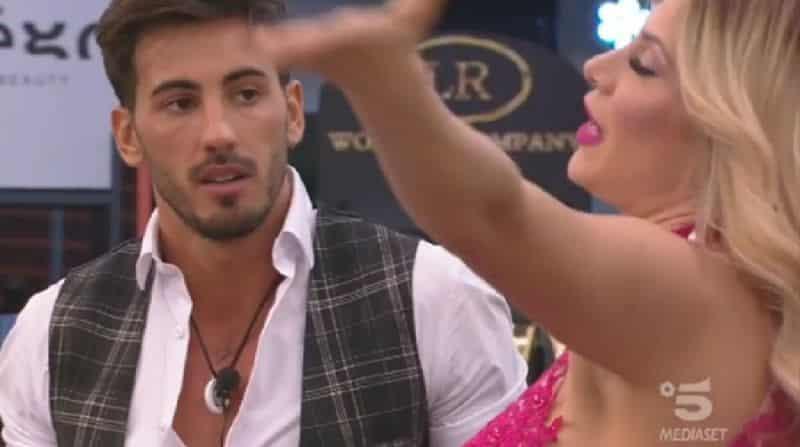 Paola Caruso derisa al Grande Fratello Vip? Lo sfogo contro Pupo e Aliberti