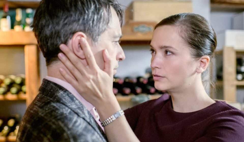 Tempesta d'amore anticipazioni, puntate dal 20 al 26 gennaio: la confessione di Eva a Robert