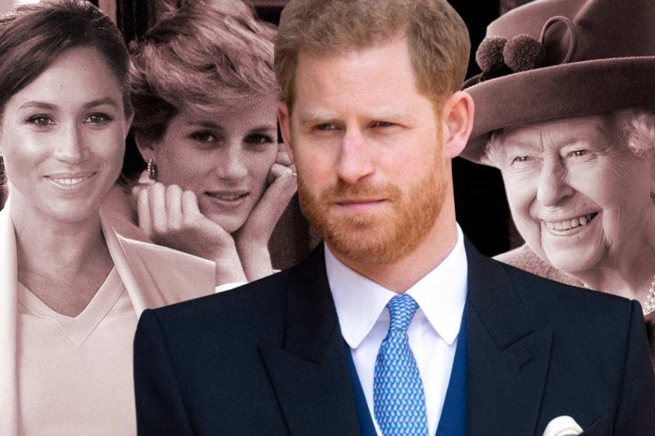 Principe Harry, il racconto della malattia durata 7 anni: la confessione