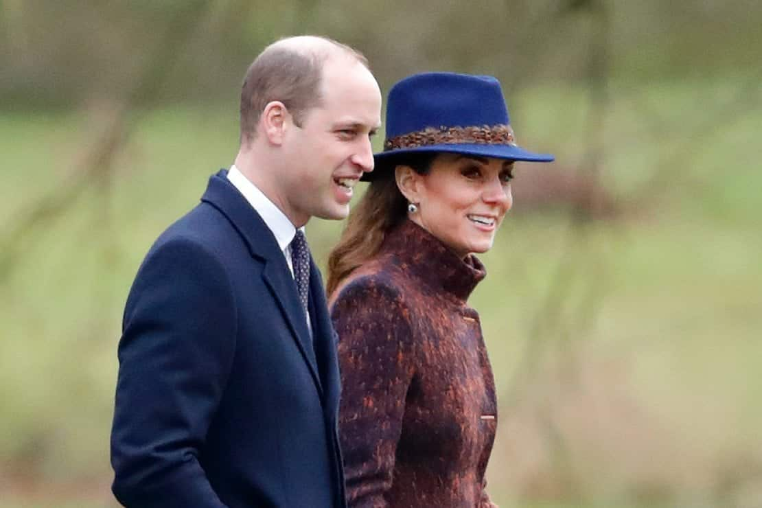 Kate Middleton e William, fuga in Irlanda dopo il Megxit