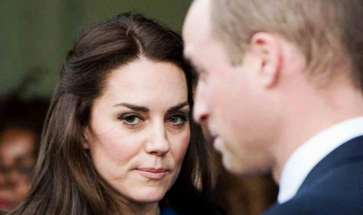 """Kate Middleton e William lasciano definitivamente Londra """"Siamo venuti a contatto con…"""""""