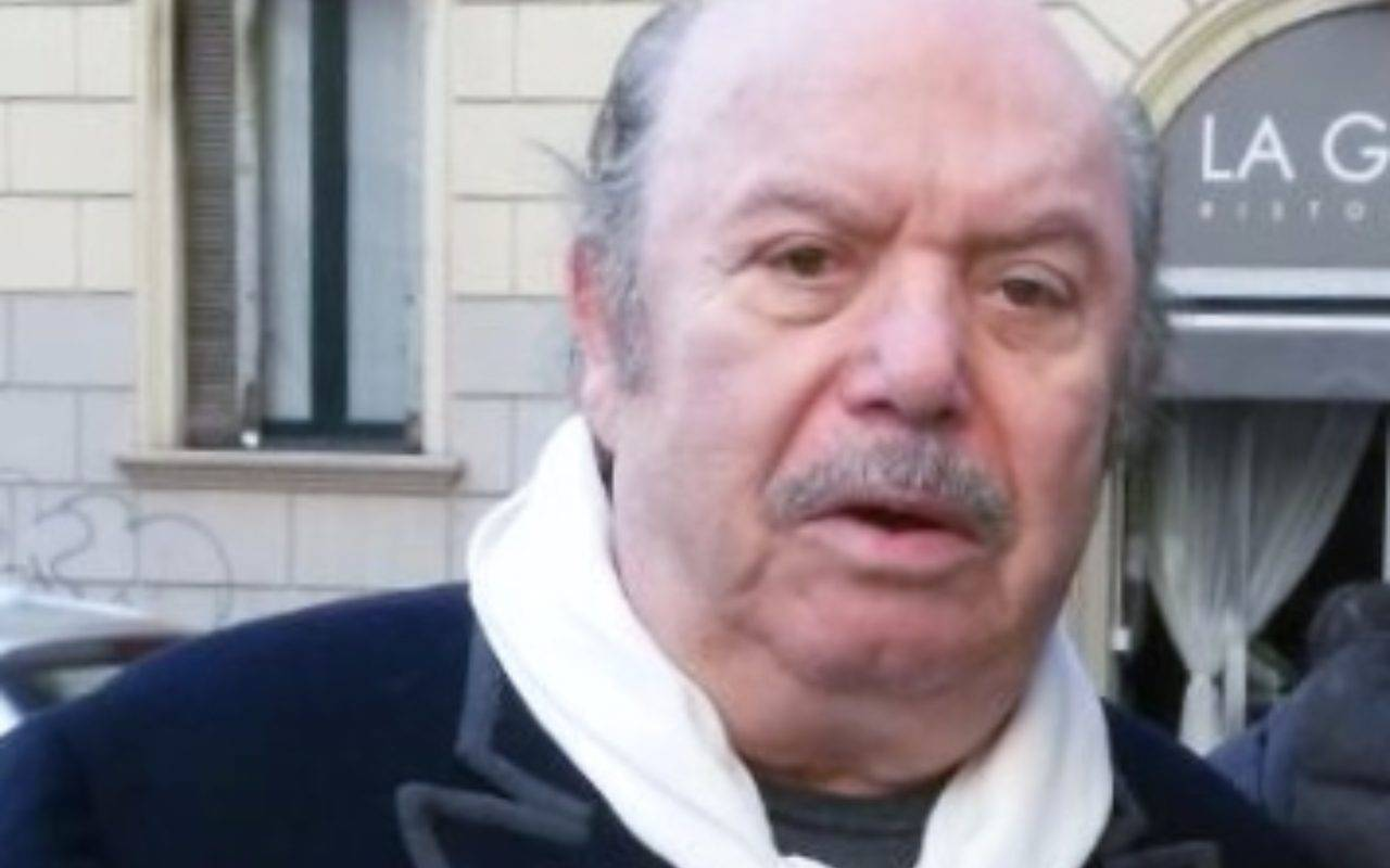 Lino Banfi compie 84 anni e non sentirli grazie all'amore della moglie Lucia
