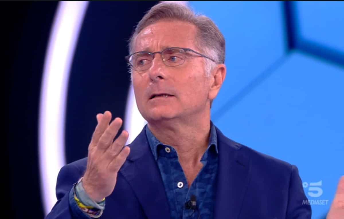 Paolo Bonolis e la maledizione lanciata dal concorrente di Avanti un altro, è polemica