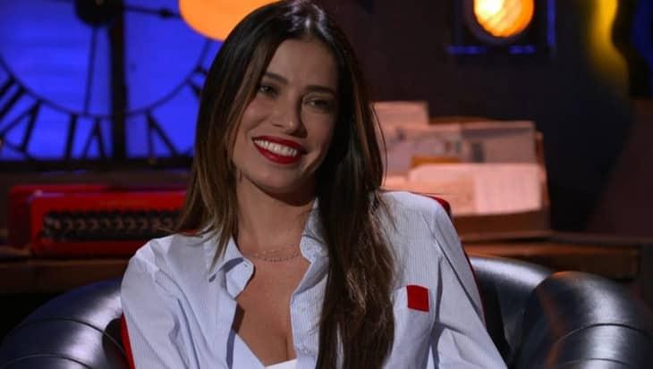 "Aida Yespica confessione shock ""Ho amato una donna famosa"""