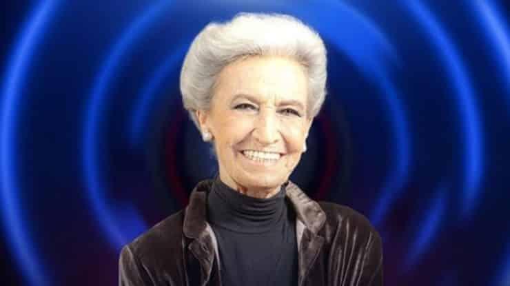 """Gf Vip 4: Barbara Alberti contro Laricchia """"Farà del male a una donna"""""""