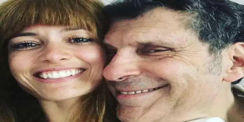 Carlotta Mantovan mostra sua figlia Stella: è identica al papà Fabrizio Frizzi