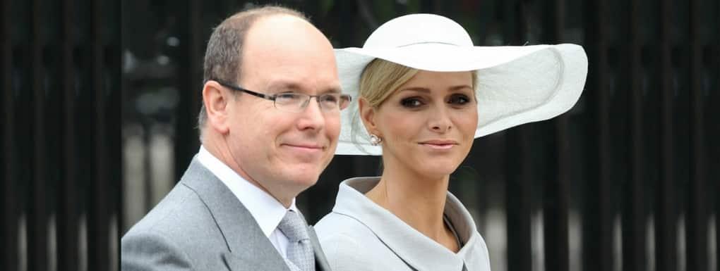 """Charlene di Monaco, la Principessa triste confessa """"Ecco perchè non sorrido mai"""""""