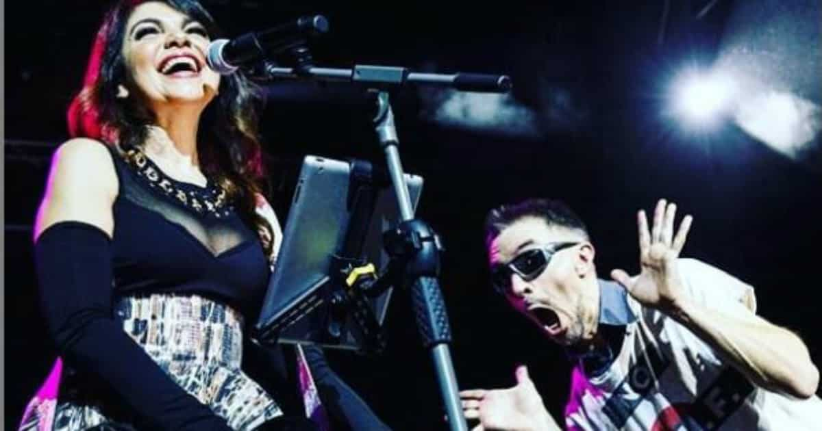 Battuta sessista al concerto di Capodanno su Luxuria, interviene Cristina D'Avena che fa le sue pubbliche scuse
