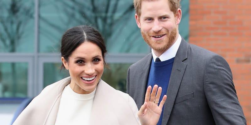 Meghan Markle risponde a Kate Middleton, sui social spunta la foto di Harry e Archie