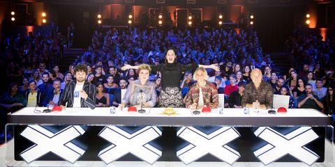 Paura a Italia's Got Talent, i giudici inquietati e impauriti: cosa è accaduto?