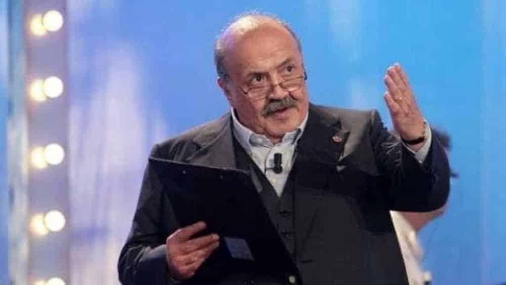 Maurizio Costanzo, parole dure contro Stefano e Belen: il commento del giornalista