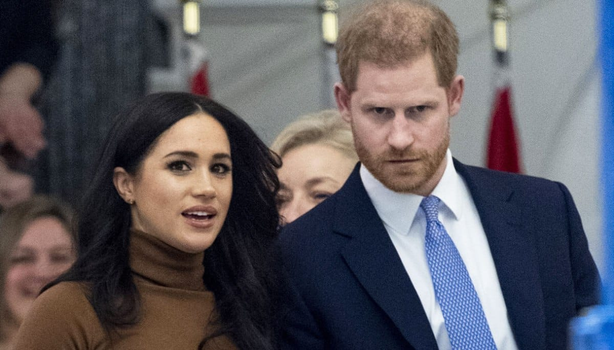 Harry e Meghan Markle, a breve la loro biografia: trema la Regina Elisabetta